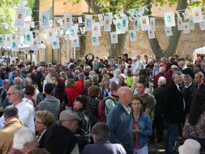 Fête des PARCS en Provence-Alpes-Côte d'Azur