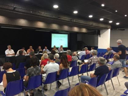 Communication, concertation des PPRT des Bouches-du-Rhône