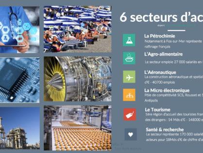 Conférence Panorama économique et social en PACA