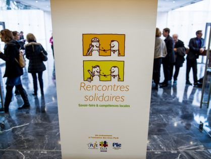 Rencontres Solidaires 2013