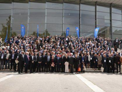 1ère convention des Maires de PACA